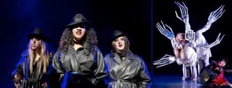 theaterdance